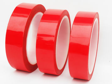Customized Paper Splicing Tape 180 Degree Heat Resisting One Side 19 STD Steel Ball