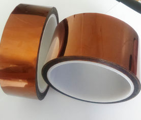 5-6N per 25mm Silicone Adhesion Pi Tape For Printer Laminated Glass Masking