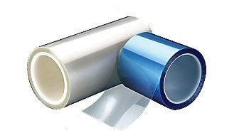 Waterproof silicone coated release liner specialty easy to stick on and tear off PET film