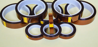 High Heat Adhesive Tape Hot Melt Sensitive Adhesion Type With No Defective Gum